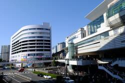 武蔵野・立川・三鷹市エリアで総合利回り2位の立川北駅(出典:PIXTA)