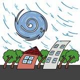 水災補償に入っていないと、台風での浸水被害は補償されない!?台風被害に備えた火災保険の選び方と、保険料の申請方法を解説