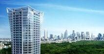 a【パークコート渋谷 ザ タワー】都心一等地の定期借地権マンションは、老後資金形成の秘策!? 価格、スペックを分析