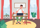 年収200万の自営業・個人事業主でも住宅ローンの審査は通る!14銀行の審査基準を徹底比較!