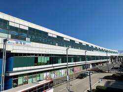 名鉄名古屋本線鳴海駅前(出典:PIXTA)