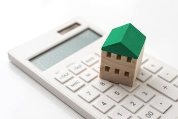 住宅ローン 借入可能額シミュレーション
