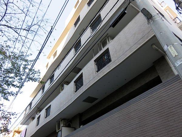 センチュリー狛江