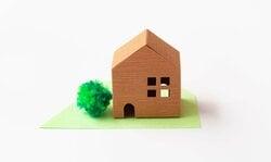 自宅(不動産)は土地と建物に分けられます