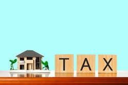 一戸建て売却で発生する税金