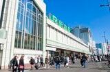新宿区の中古マンション価格ランキング!高田馬場、曙橋、新宿御苑前、四谷など人気エリアの相場は?