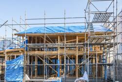 住宅トラブル相談で最も多いのは「木造戸建て」の住宅だ(出所:PIXTA)