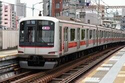 東急東横線 駅力ランキング