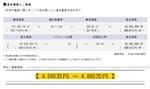 リビンマッチ査定書C