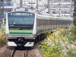 横浜線の車両