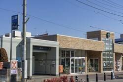 南鳩ヶ谷駅周辺(出典:PIXTA)