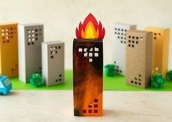 マンション 火災保険