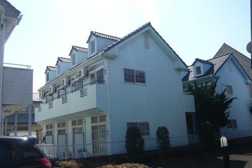 群馬県伊勢崎市の1K×8部屋、利回り36%のアパート