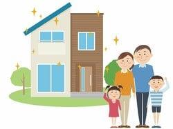 新築住宅の営業