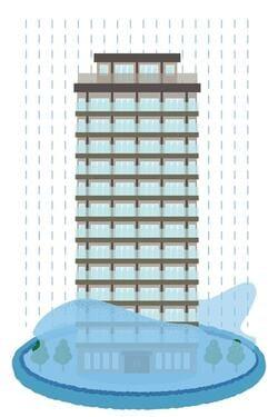 タワーマンションのメリット・デメリット