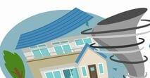 aもしも被災して自宅が壊れたら…。事前に確認しておきたい災害後6つの公的サポートと「り災証明書」の申請方法