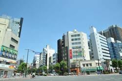 神保町駅周辺