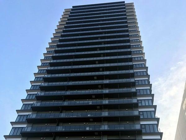 シティタワー八王子フレシア