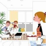 本当に子育てしやすい住まいはどっち? マンションと戸建て、それぞれのメリットを紹介!