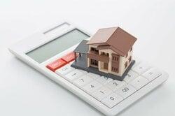 住宅ローン控除 計算