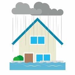 水災補償 火災保険