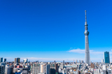 墨田区の中古コンパクトマンション(50平米以下)価格ランキング【完全版】! 人気の物件、価格、値上がり率は?