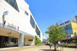 江古田駅 西武池袋線(出典:PIXTA)