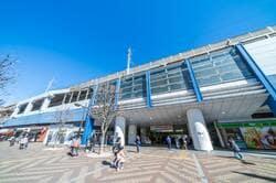 北区赤羽駅
