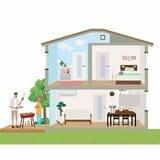 失敗しない注文住宅会社の選び方を解説! ハウスメーカー、工務店、設計事務所のメリット・デメリットは?