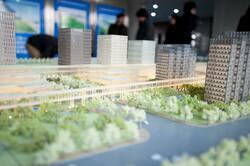 新築マンションは現物を見ないで買う「青田買い」が主流 出典:PIXTA