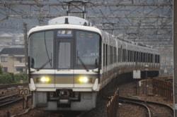 東海道線の車両