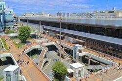 大宮駅は、埼玉県最大のターミナル駅
