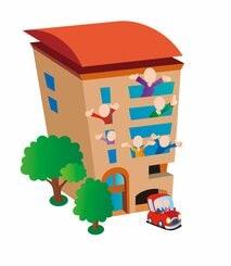 a管理組合向け火災保険は、数年で2倍以上の値上がり!  知らないともったいない、保険内容の見直しポイント5つ