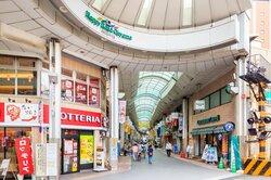 板橋区・ハッピーロード大山商店街(出典:PIXTA)