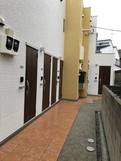 世田谷区で土地から仕入れて新築し、利回り9%を実現したアパート