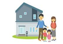 a世帯年収1000万円の40代4人家族が、買っていい不動産はいくら? 【住宅ローン借入額シミュレーション】