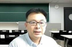 日本大学・清水千弘教授