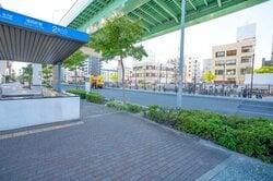 浅間町駅周辺の街並み(出典:PIXTA)