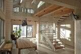 リビング階段のメリット、デメリットとは?独立階段の特徴と比較して考える注文住宅の間取り③