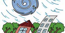 a水災補償に入っていないと、台風での浸水被害は補償されない!?台風被害に備えた火災保険の選び方と、保険料の申請方法を解説
