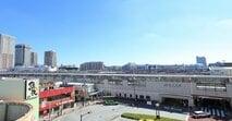 a南千住のマンションは買い時か? アクセス6路線の鉄道利用と駅東側の高層マンション群に注目が集まる