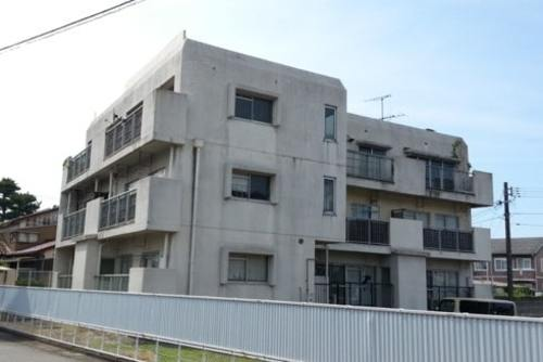 富山のRCマンション。2DK×12室を200万円で購入し、満室想定利回り250%!