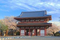 大田区・池上本門寺(出典:PIXTA)