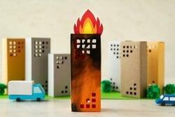 賃貸向け火災保険の選び方