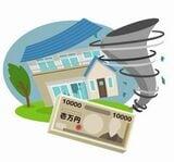 もしも被災して自宅が壊れたら…。事前に確認しておきたい災害後6つの公的サポートと「り災証明書」の申請方法