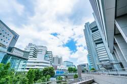 さいたま新都心・都市風景(出典:PIXTA)