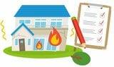 火災保険の保険金、もらえるまでどれくらいの日数が必要? 地震保険の支払いも併せて解説!