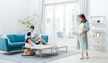 a注文住宅のリビング計画は家具配置から考えよう! チェックポイントや間取りの改善例も紹介