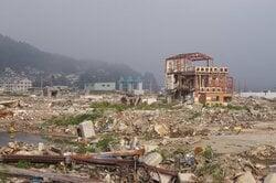 東日本大震災 2011