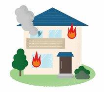 a住宅ローン契約時は火災保険への加入が必須? その理由と火災保険の選び方、住宅ローン完済時の手続きについて紹介!